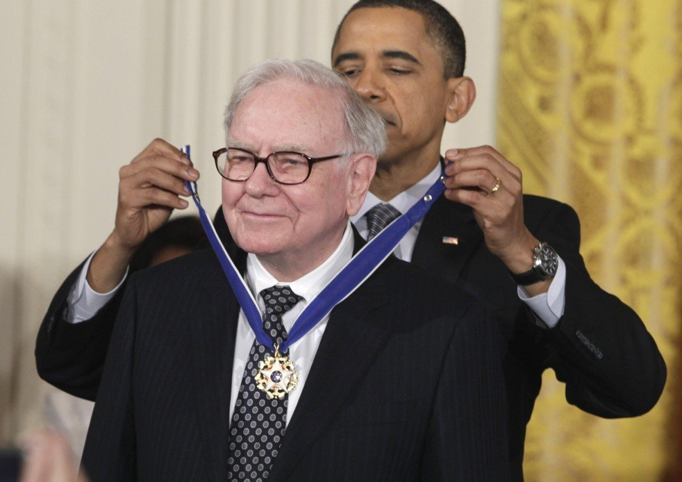 warren-buffett-with-president-obama