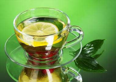 green-tea-with-lemon-very-good-choice-instead-of-coffe