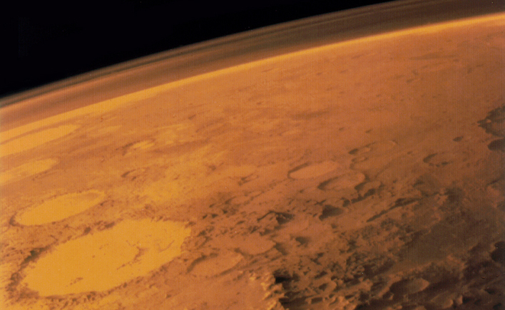A-thin-atmosphere-over-reddish-Mars