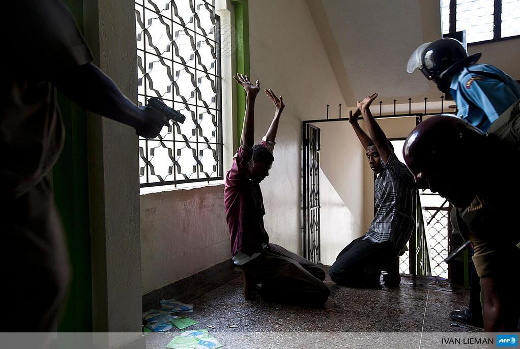 Crime-in-Mombasa