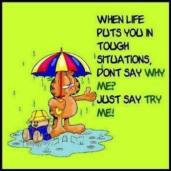 Life-situation