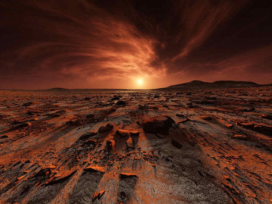 Mars-Landscapes-Shadows