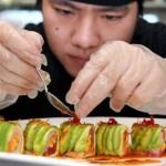 Sushi-chefs