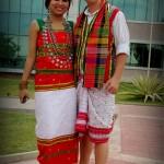 Traditional-dress-of-Tripura