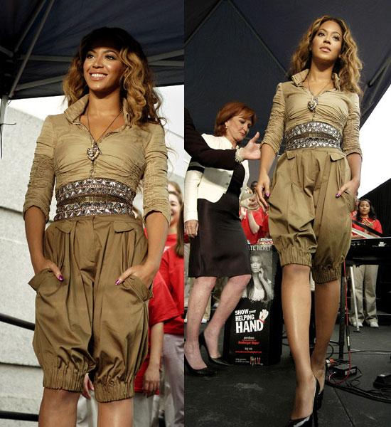 Beyonce-fashion