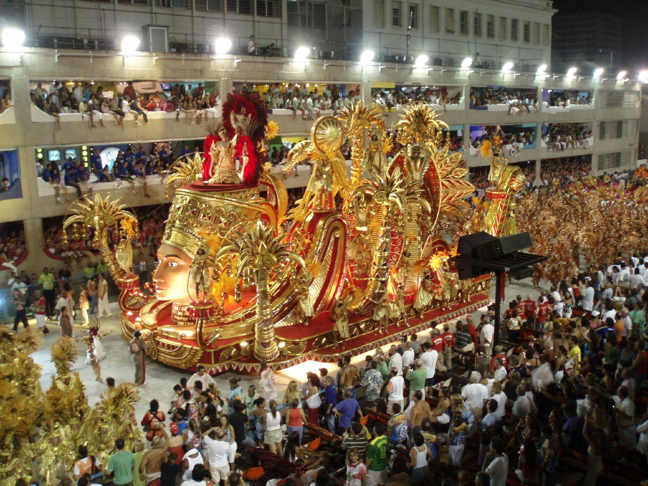 Carnival-festival
