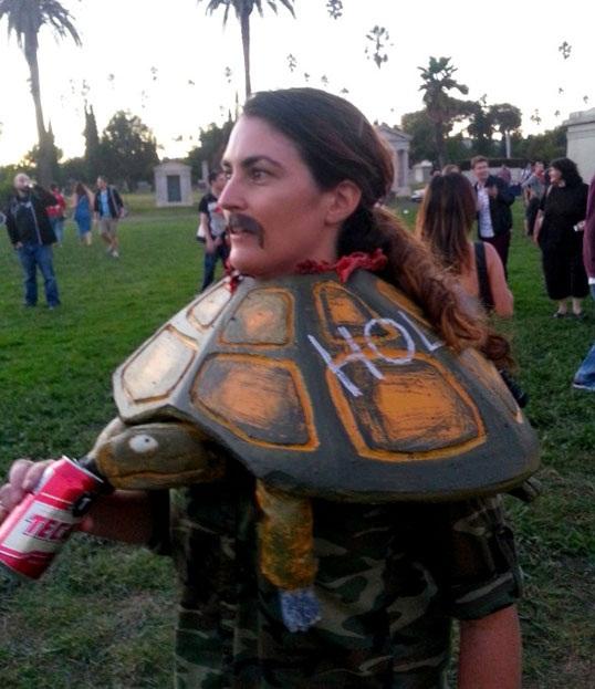sc 1 st  2il.org & funny-halloween-tortoise-costume