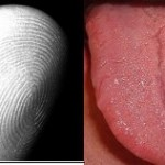 Human has a unique Tongue Print like Fingerprint
