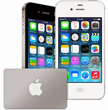 The Apple sold 340,000 iPhones per day in 2012