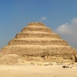 The Egypt is almost made by the sand of Sahara
