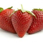 The strawberry is not actual berry