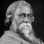 Rabindranath-Tagore-in-cherish-mood
