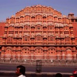 THE PINK CITY-JAIPUR