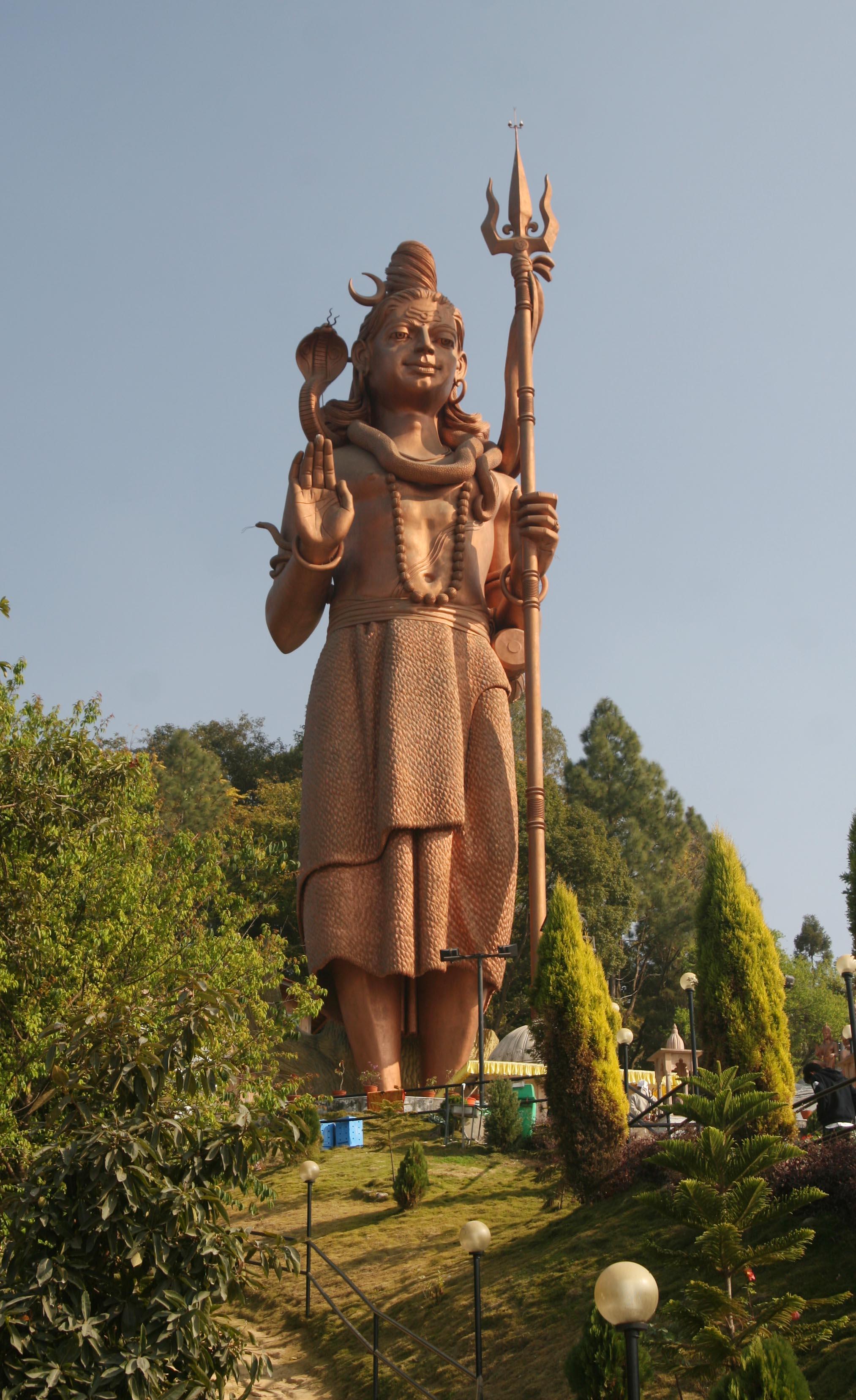 kailashnath-mahadev-statue-2