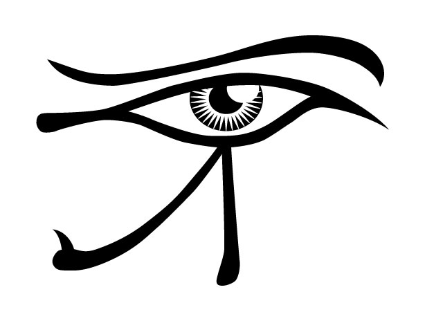 Eye Of Horus 4