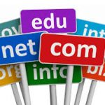 Domain Name registrations were free till 1995