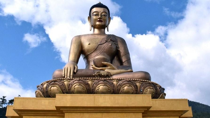 Budda-statue-2