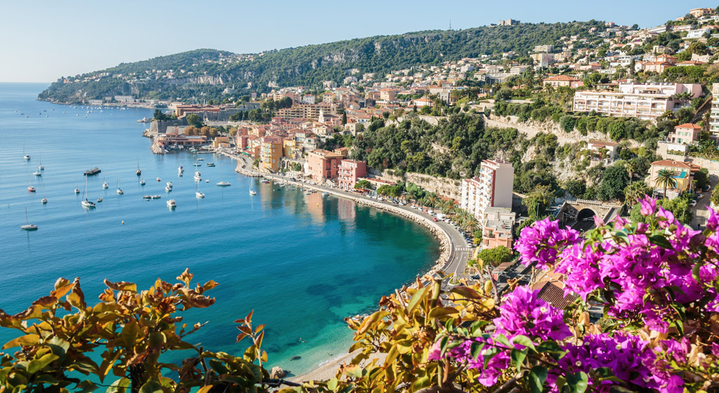 FRANCE-TOURIST