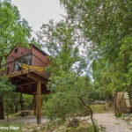 cadmosvillage -First treehouse in Croatia