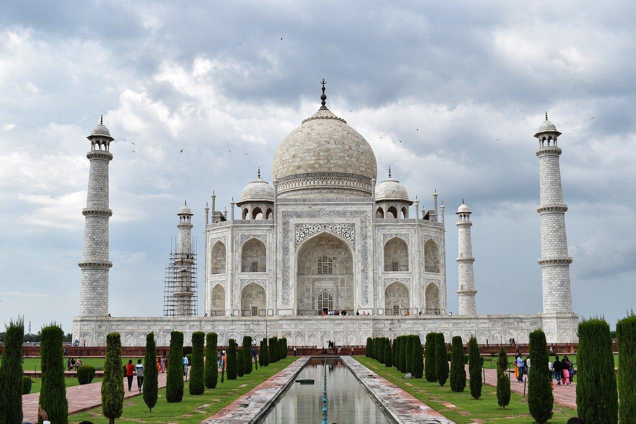 Taj Mahal - 2il.org